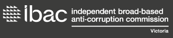 IBAC - Independant broad-based anti-corruption commission