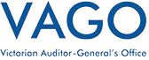 Vago - Victorian Auditor, General's Office - logo